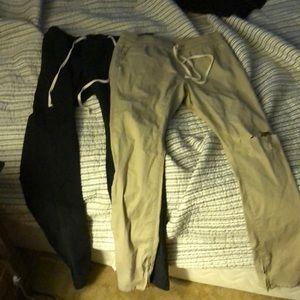 drop skinny pacsun pants